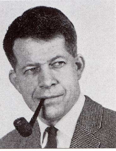 Hans Olsen (ハンス・オルセン)