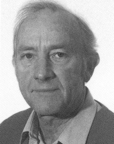 Arne Vodder (アルネ・ヴォッダー)