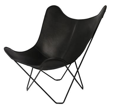 BKF Chair/バタフライチェア/ブラック