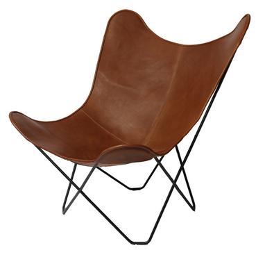 BKF Chair/バタフライチェア/ブラウン