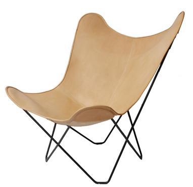 BKF Chair/バタフライチェア/ナチュラル