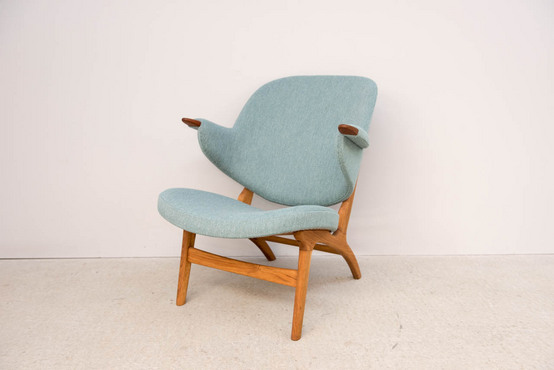 Easy Chair/Carl Edward Matthes[Sold_Out]