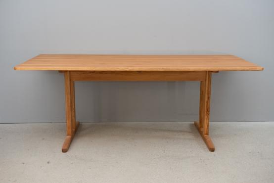 ダイニングテーブル/シェーカーテーブル/ボーエ・モーエンセン/パイン無垢材