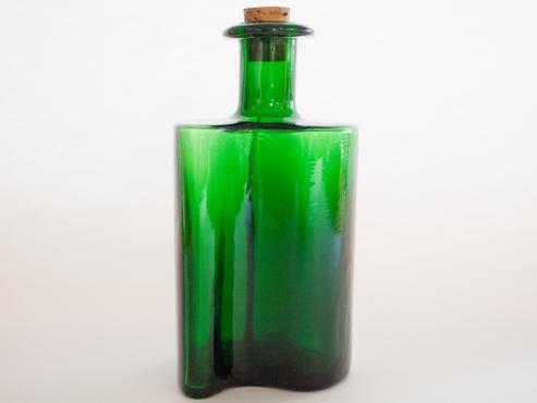 ガラスボトルM/ホルムガード(デンマーク)