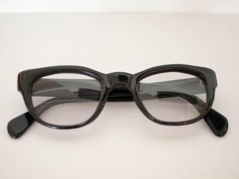 ヴィンテージ眼鏡