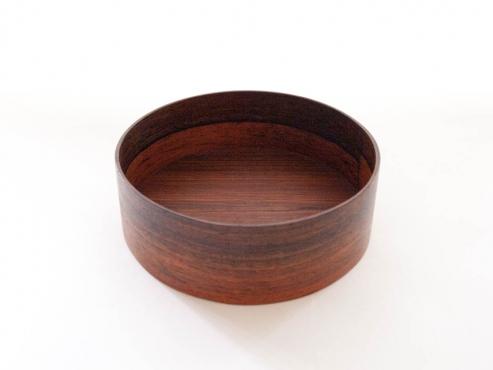 木製ボウル/ローズウッド