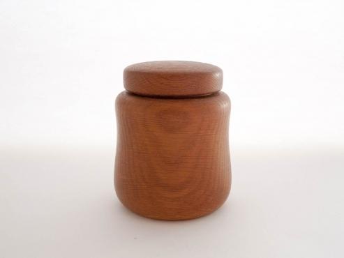 木製ポット
