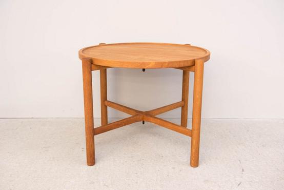 コーヒーテーブル/AT35/ウェグナー[Sold_Out]