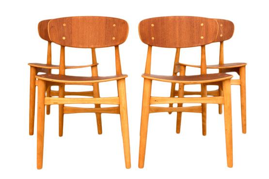 Chair 4脚セット