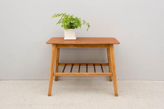 ランプテーブル