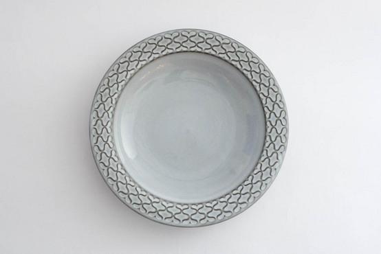 スープ皿/Cordial/コーディアル/Nissen