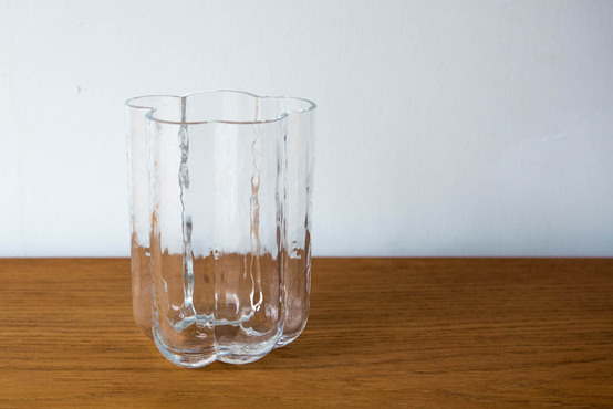 Glass Vase/Clear