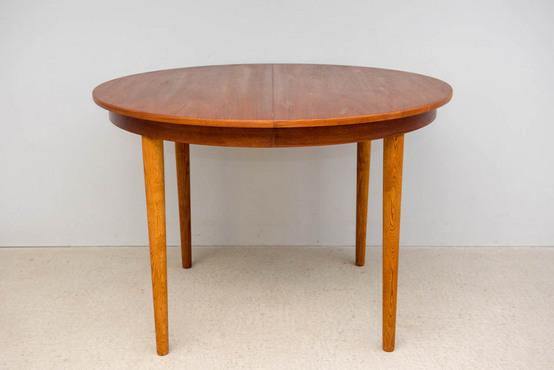 ラウンドダイニングテーブルテーブル