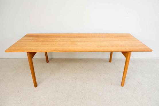 コーヒーテーブル/AT15/ウェグナー