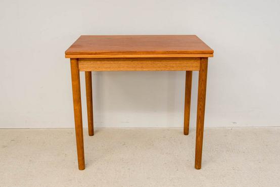 ダイニングテーブル S/チーク/82x60