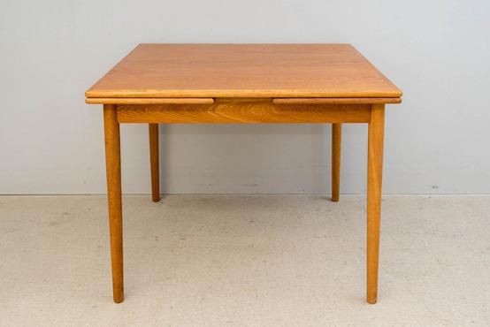 ダイニングテーブル/S/オーク  91x91