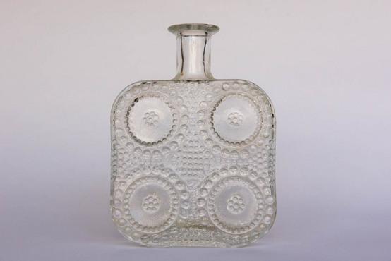 ガラスボトル/Grapponia