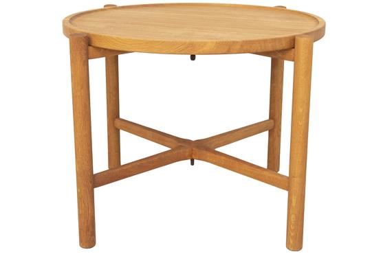 コーヒーテーブル/PP35/ウェグナー/オーク無垢材