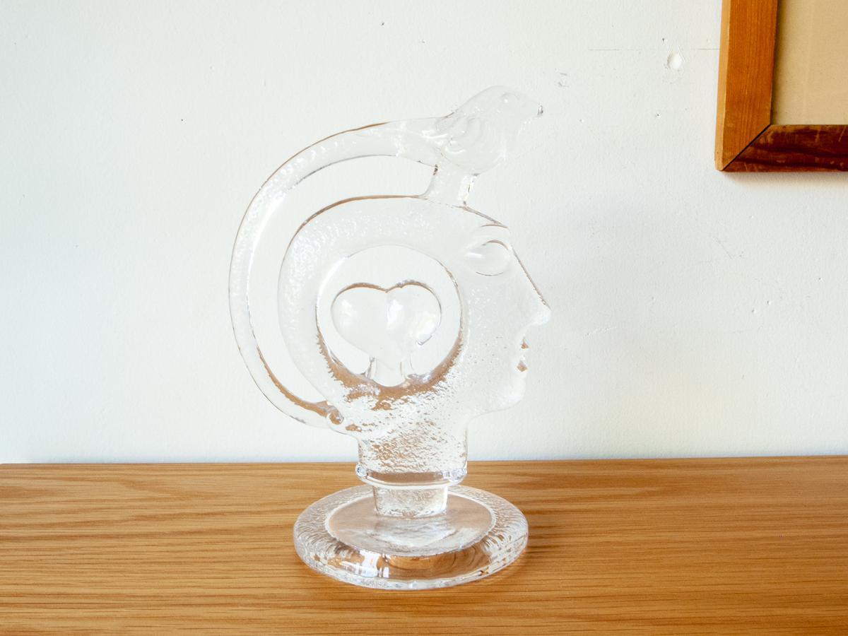 コスタボダ ガラスオブジェ